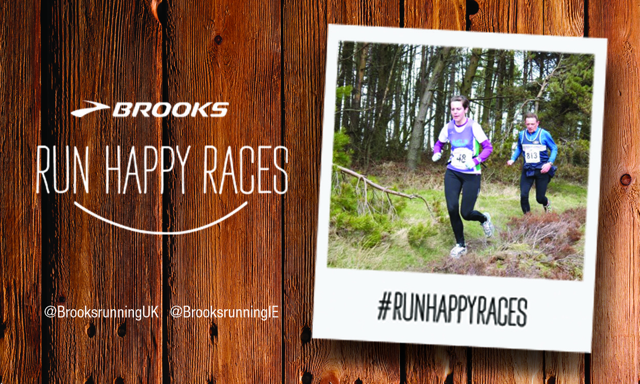My Run Happy story: Katy Walton