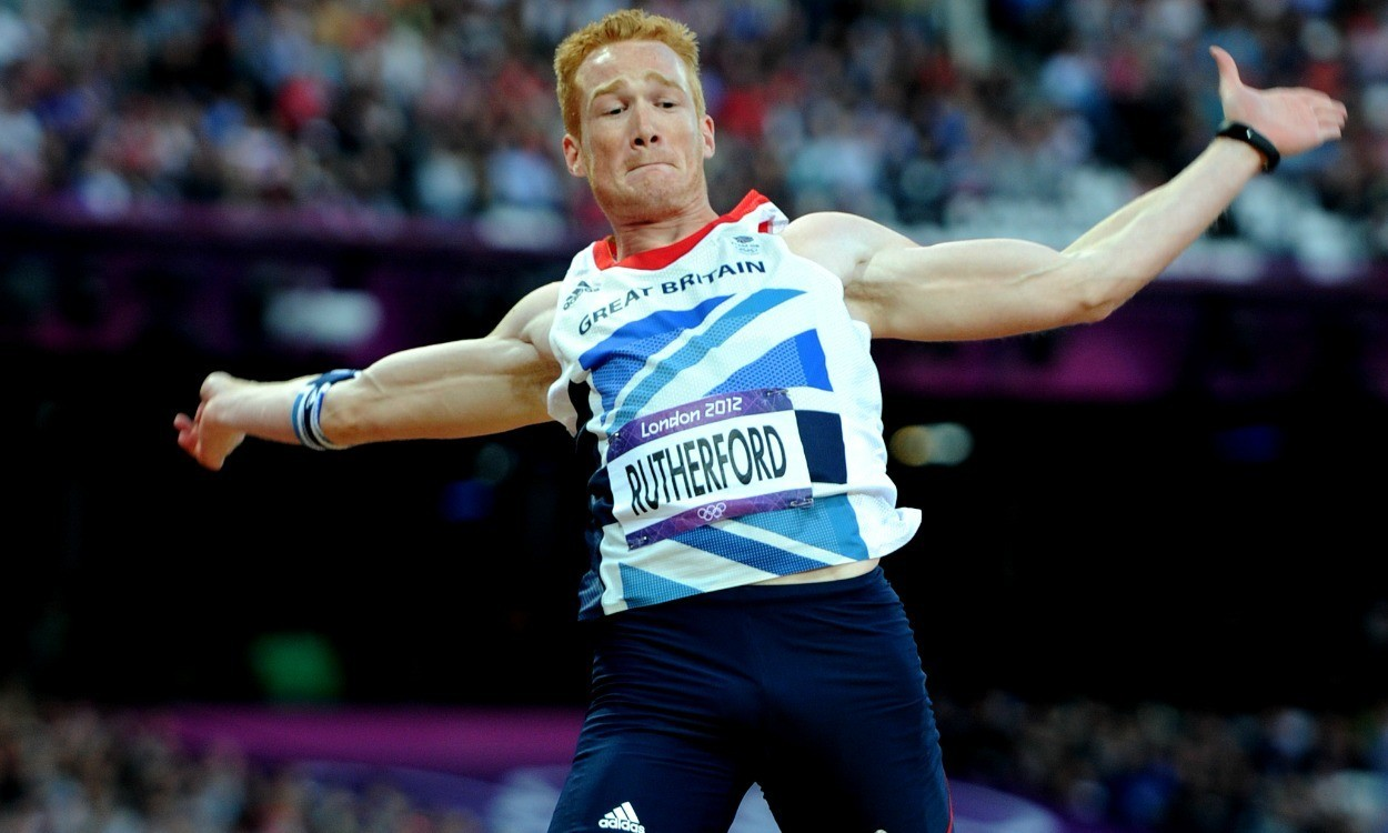 Rutherford, Idowu and Meadows on GB team for Euro Team Champs