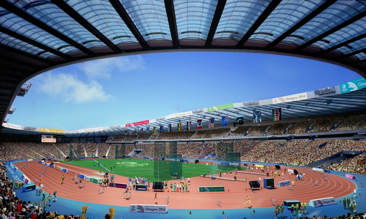 Glasgow 2014 cut media internet costs