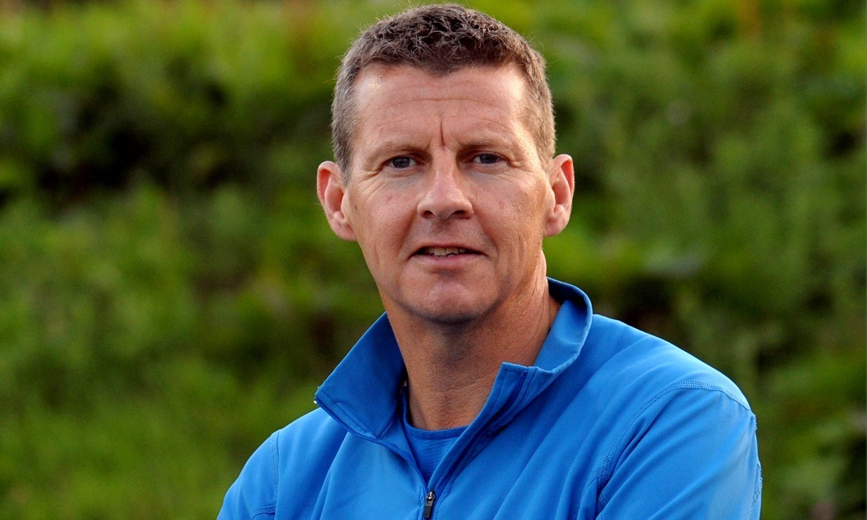 Steve Cram recognised in New Year's Honours