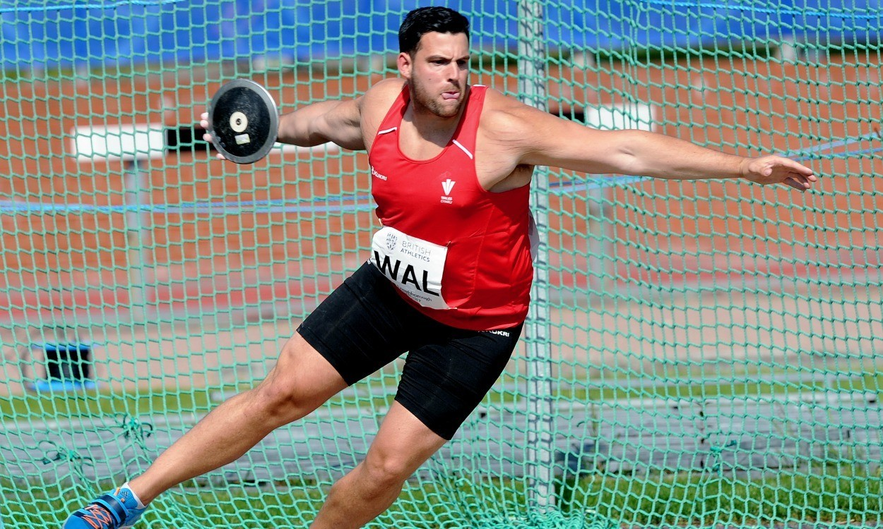 Morse among athletes looking to shine at Welsh Championships