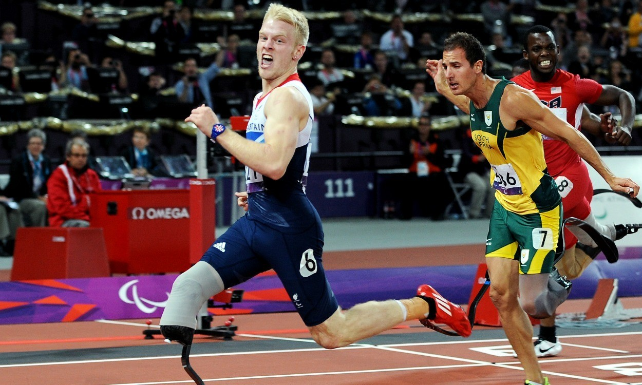 Rio 2016 Paralympics athletics: Who, what and when?
