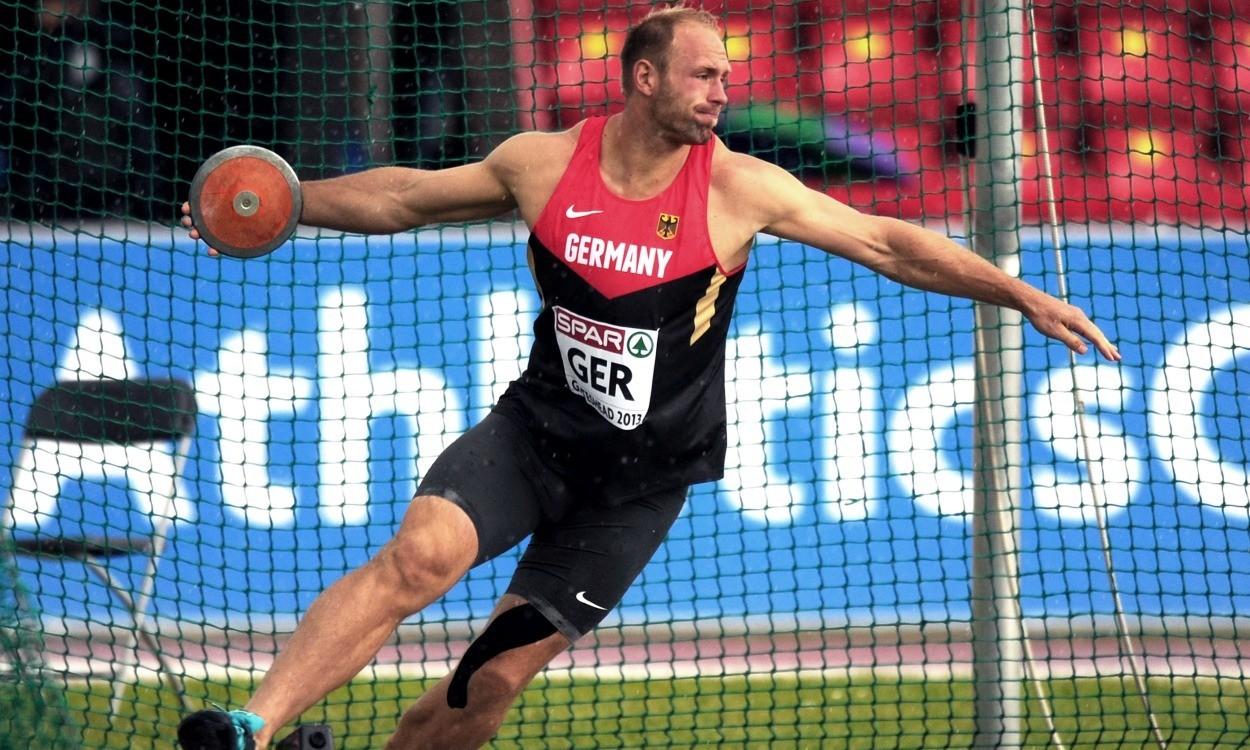 Athletes Braunschweig-bound for Euro Team Champs
