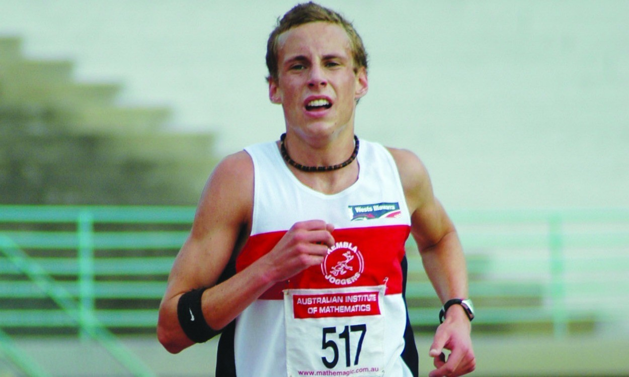Gregson and Buckman lead entries City of London Mile