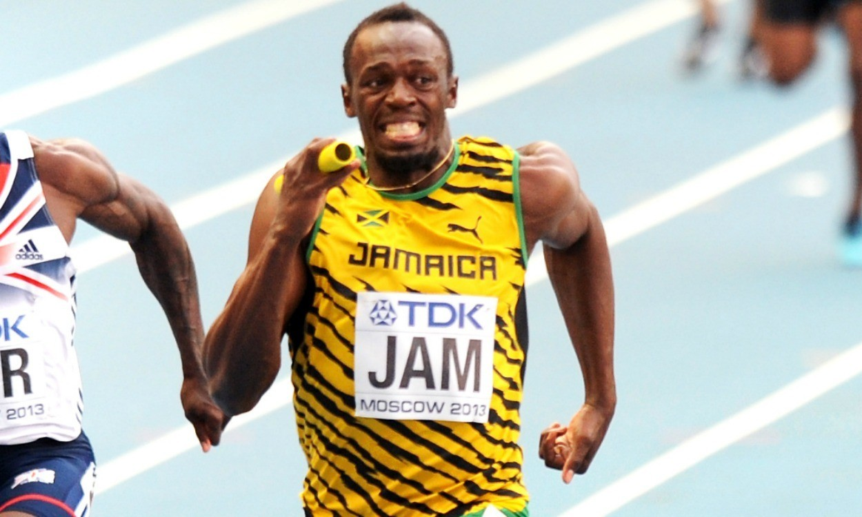 Jamaica names 53 athletes on World Champs team