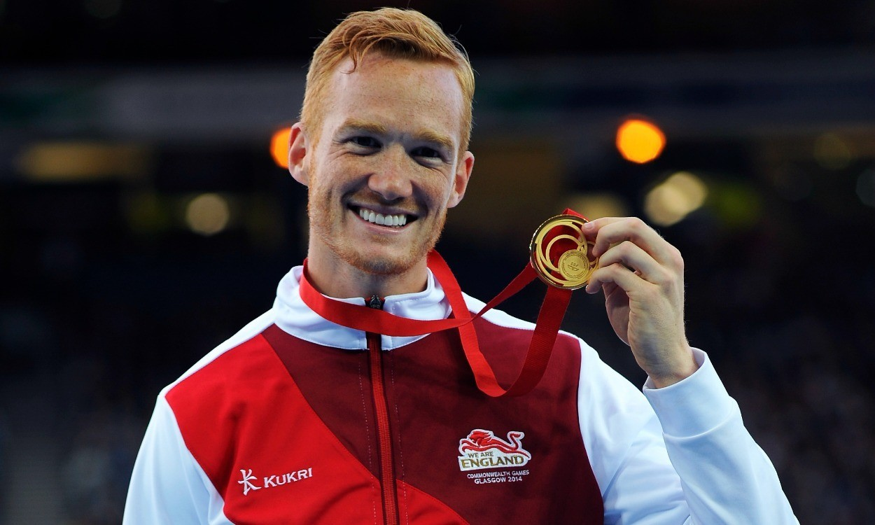 Greg Rutherford to miss Commonwealth Games title defence
