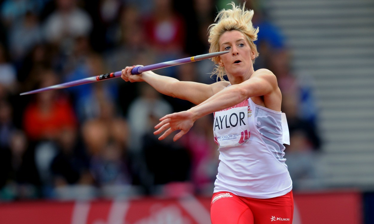 Lesser-known Jessica wins Commonwealth heptathlon medal for England