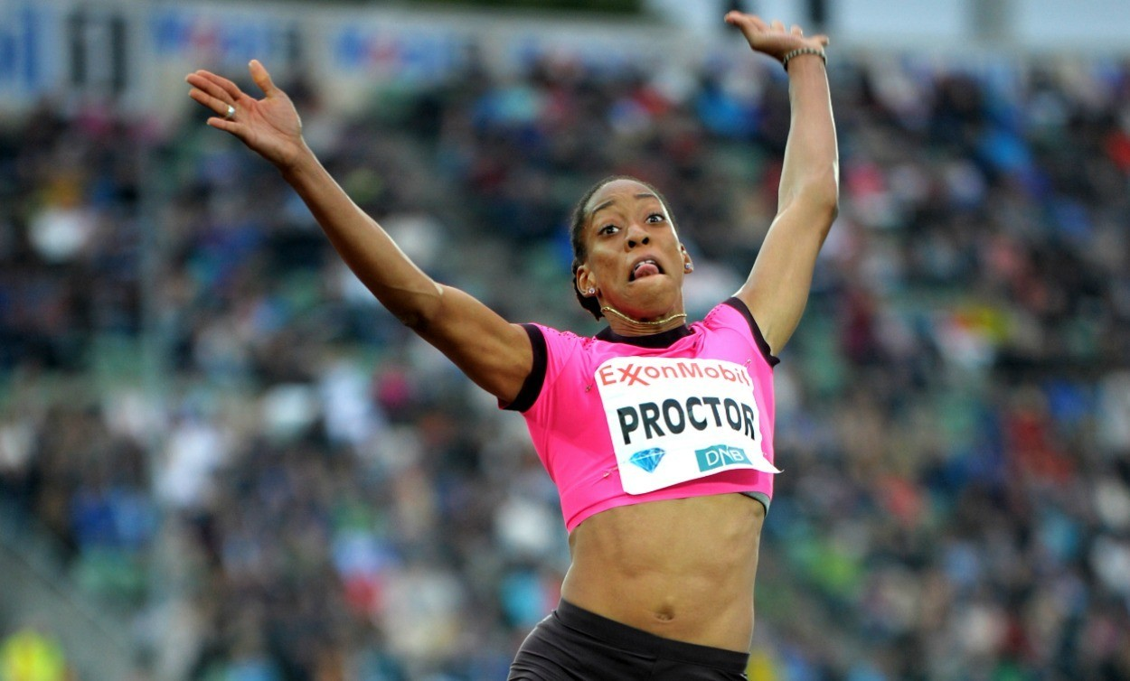 Commonwealth Games preview: Women's jumps