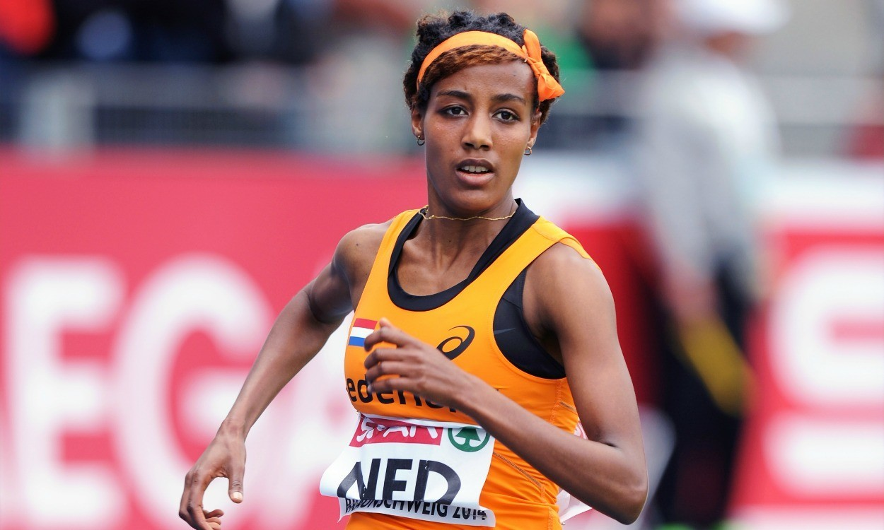 Sifan Hassan and Faith Kipyegon set for Shanghai – global update
