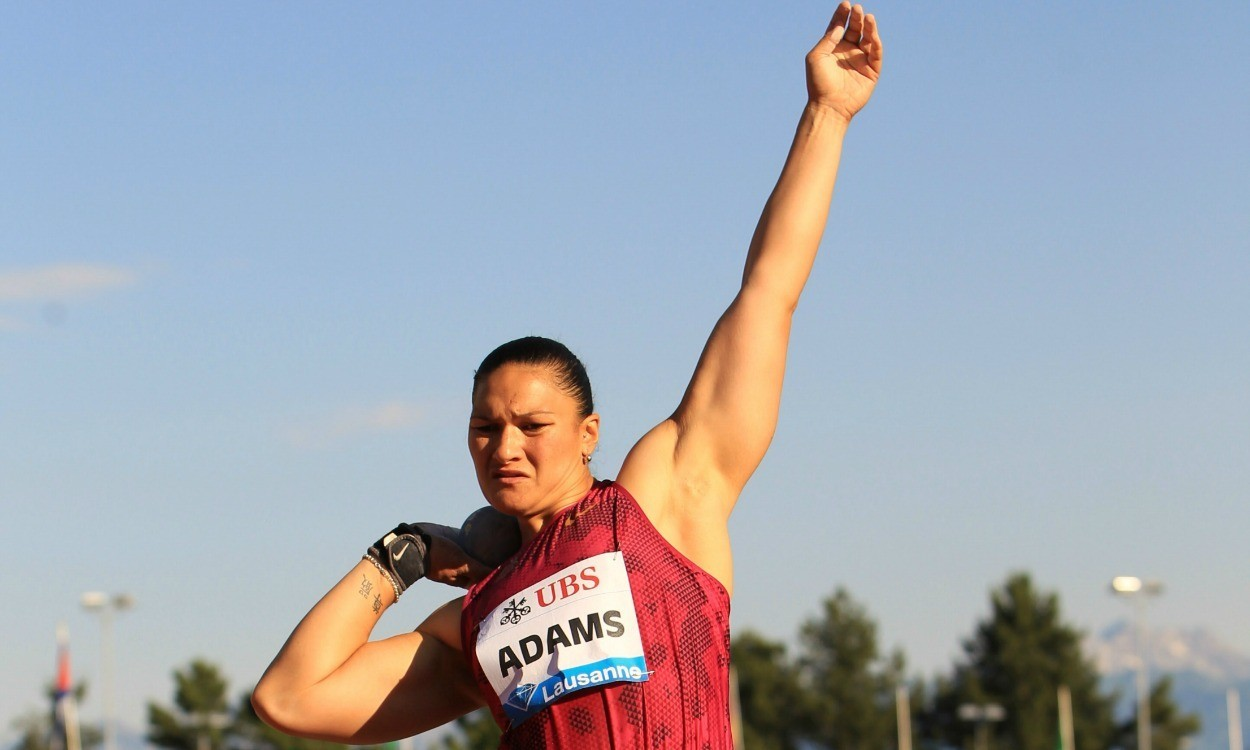 Diamond League: Athletes head to Herculis