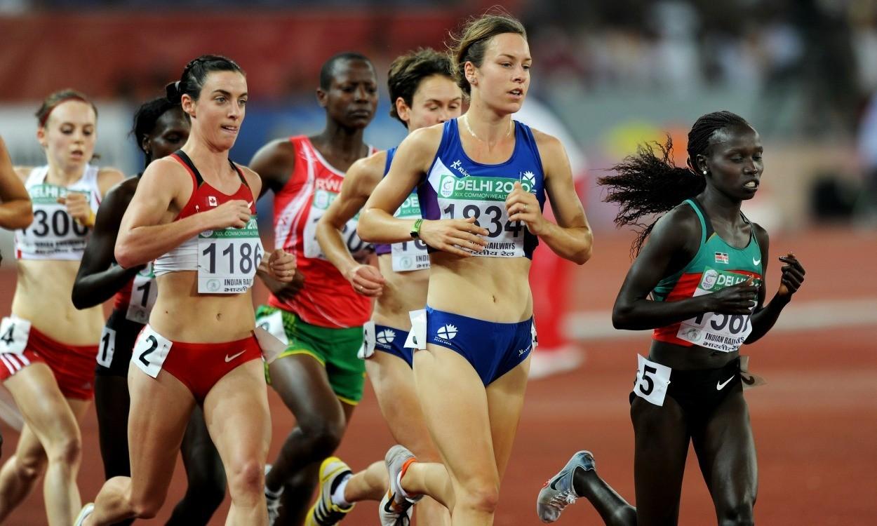 Commonwealth Games: Women's 3000m/5000m