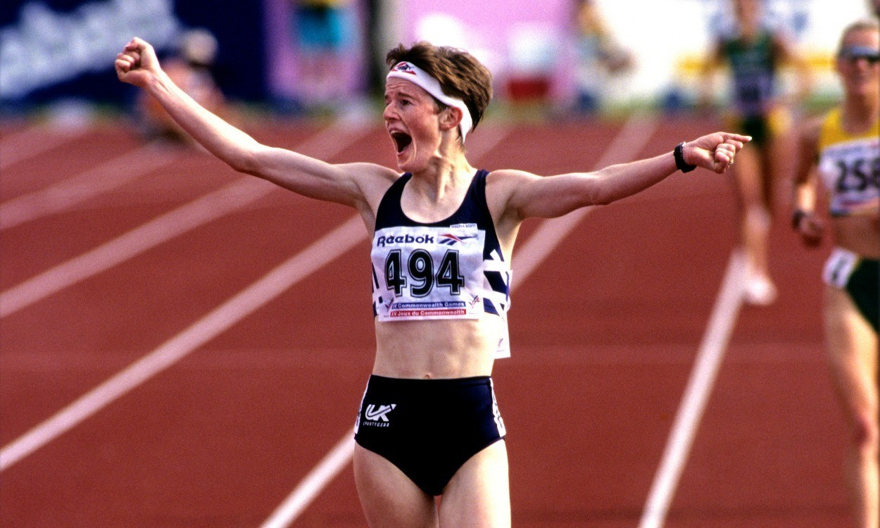 Commonwealth Games: Women's 10,000m and 3000m steeplechase