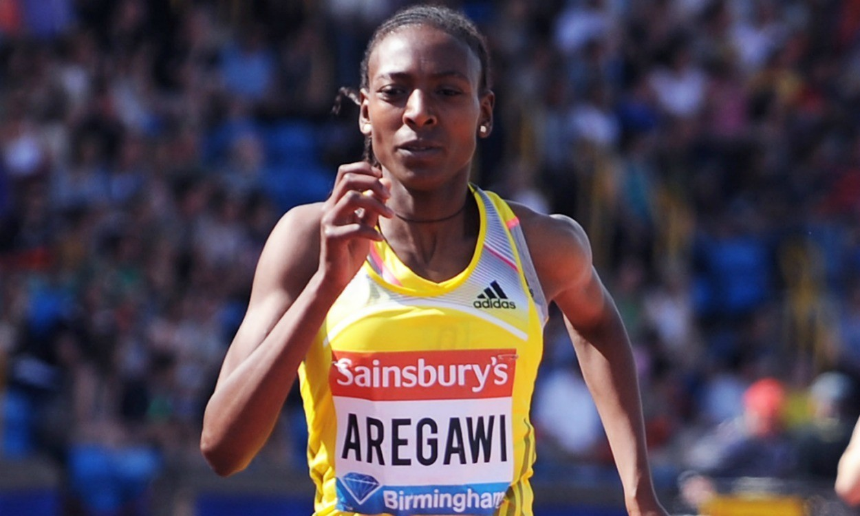 Abeba Aregawi tests positive for banned substance