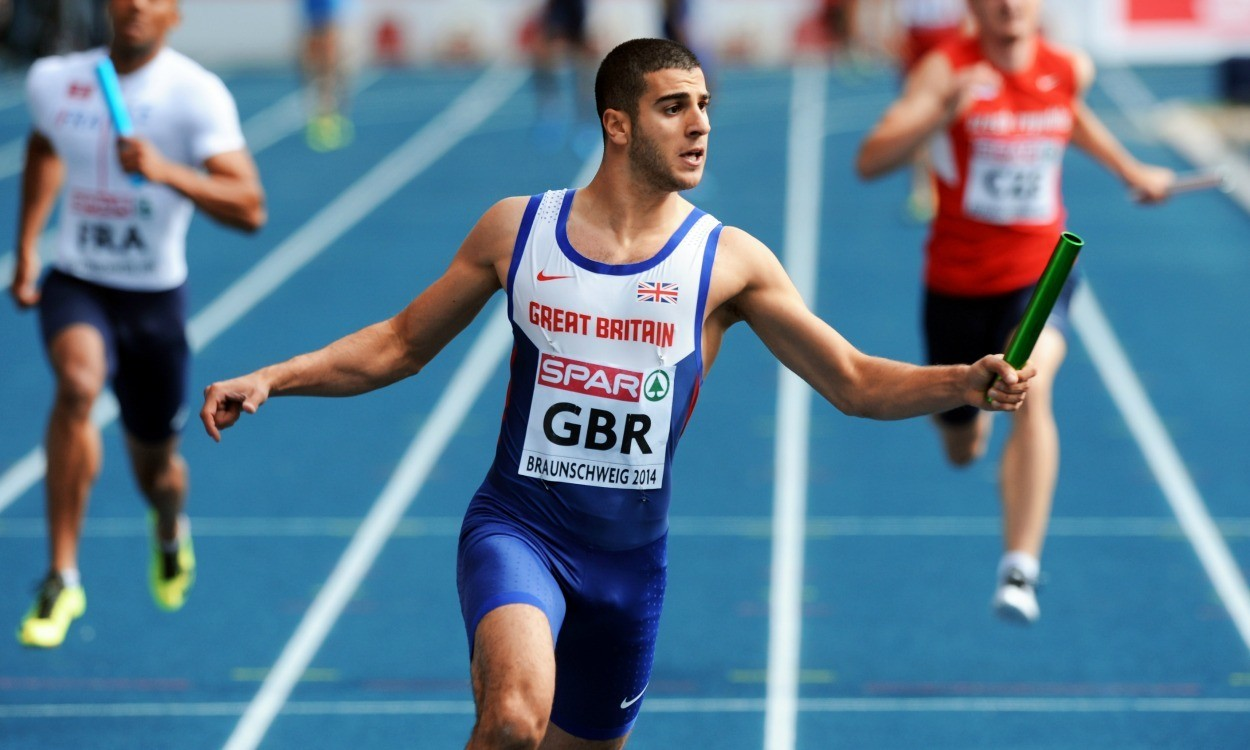 Adam Gemili wants IAAF and WADA to target dopers outside Russia