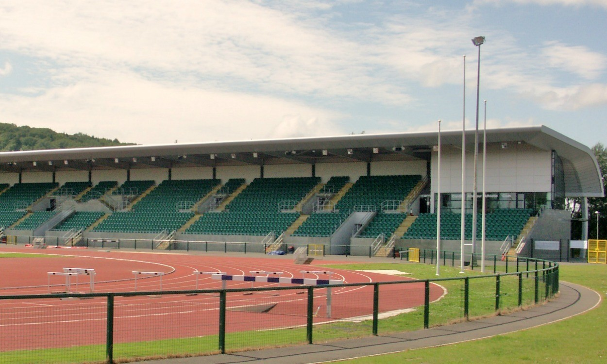 Cardiff in bid for World Masters Track and Field Championships