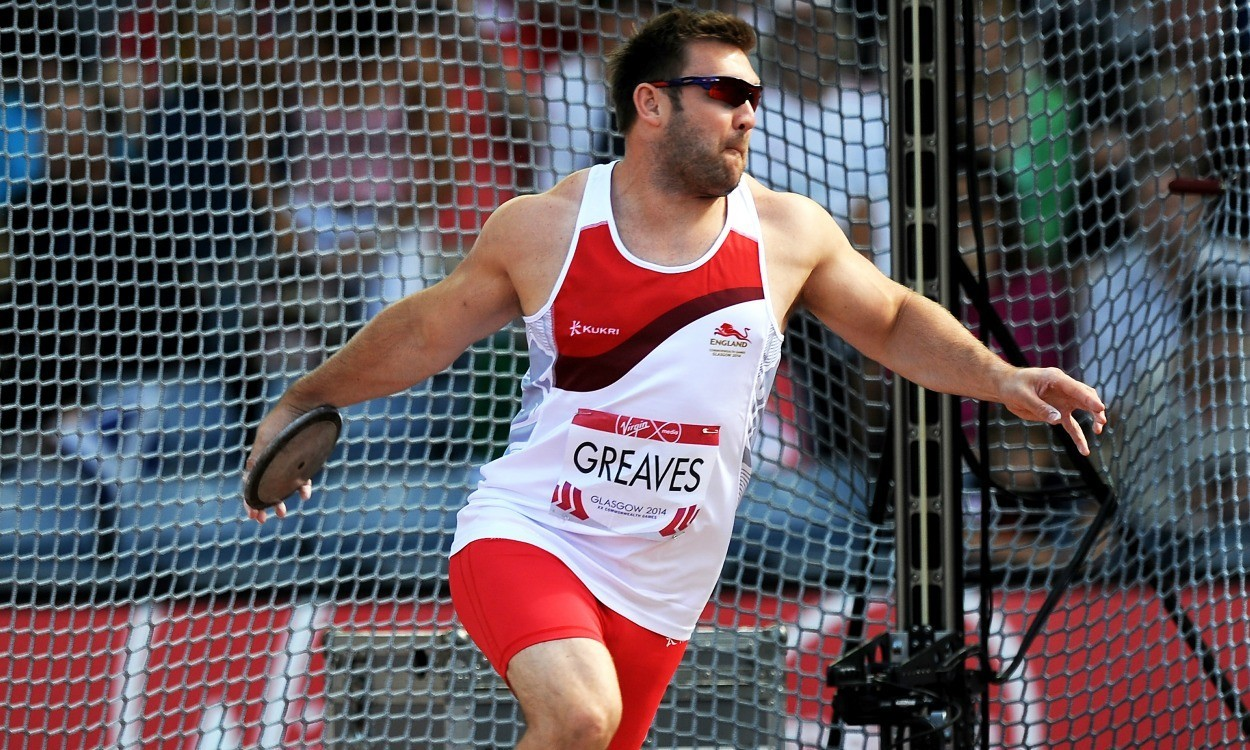 Euro record for Dan Greaves as GB gain five more golds in Swansea