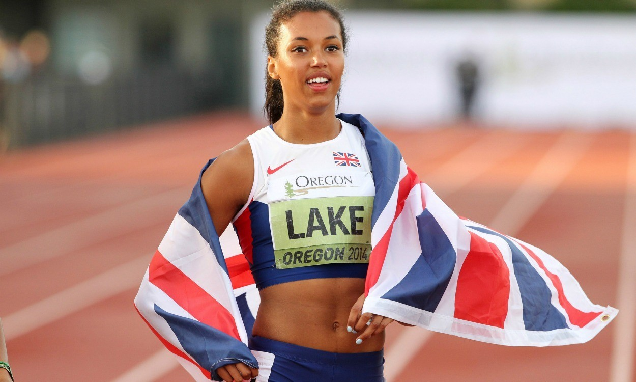 Morgan Lake and Dafne Schippers added to Great CityGames line-up