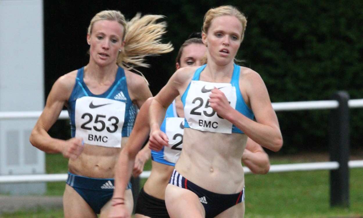 Athletes to take to the track for Trafford 10km festival