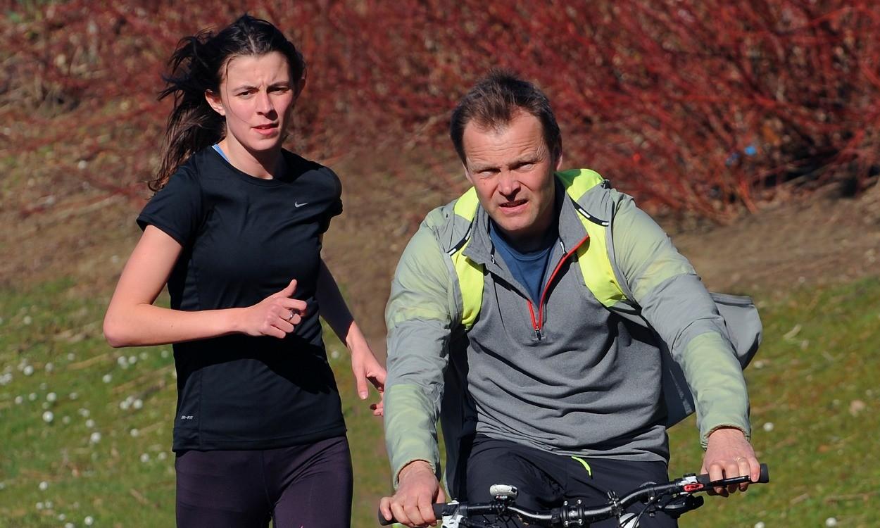 Rob Denmark joins UKA endurance programme