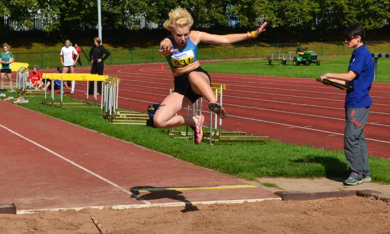 Athlete back in action after battling cancer