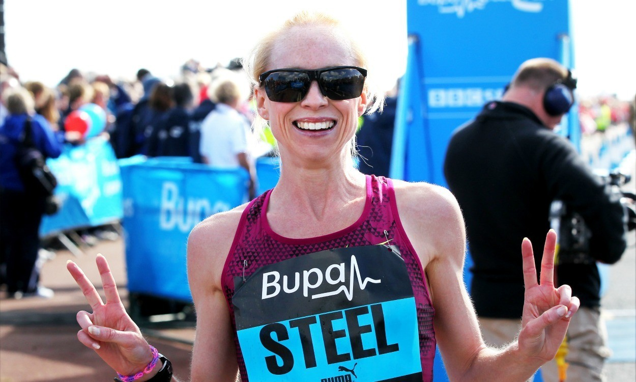 Gemma Steel added to Great Ireland Run line-up