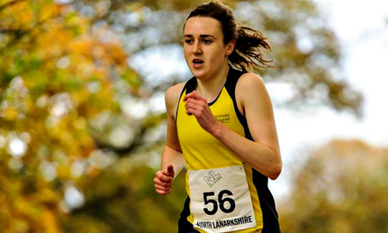 "Laura Muir: Great Edinburgh Cross Country relay is an ""interesting prospect"""
