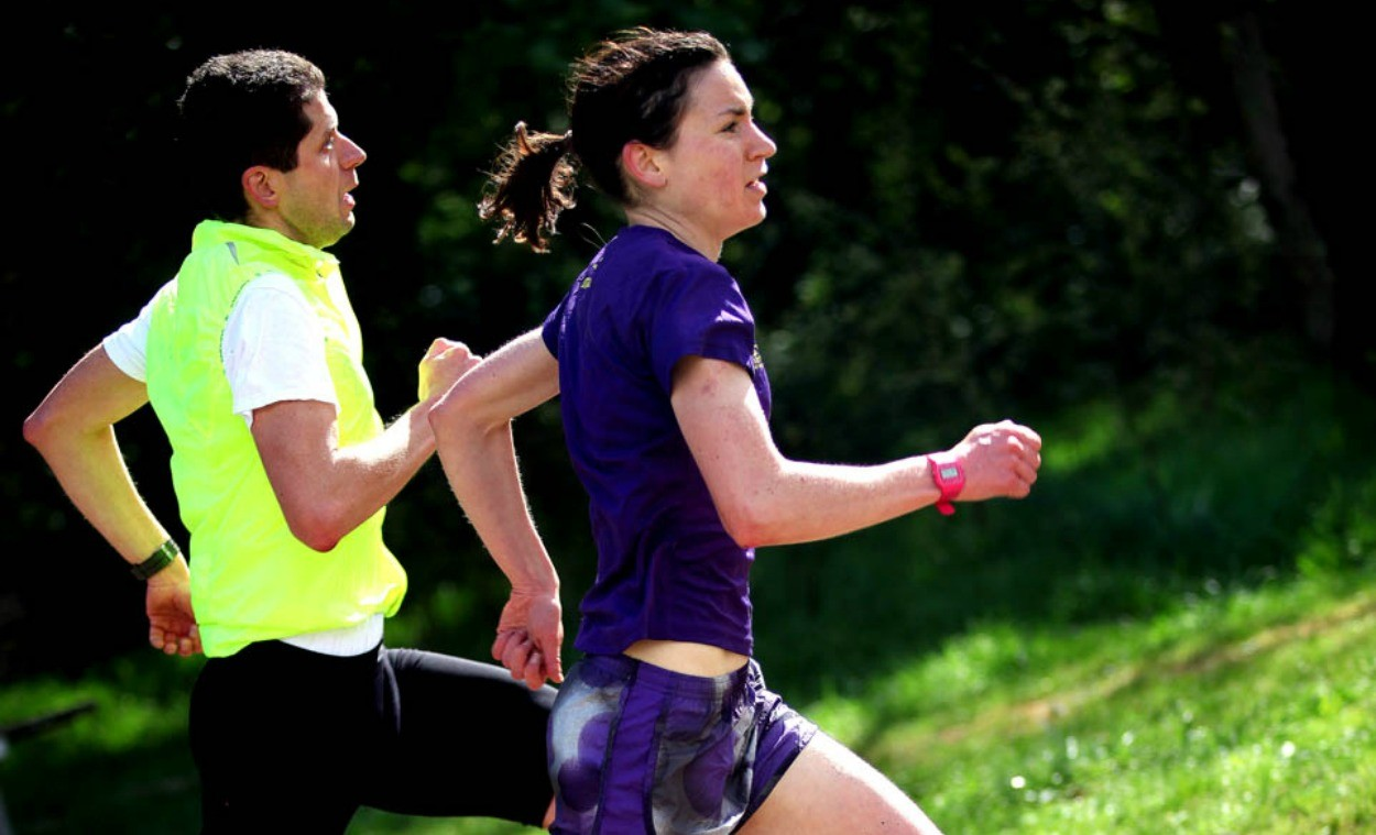 Fastest and toughest parkruns in the UK