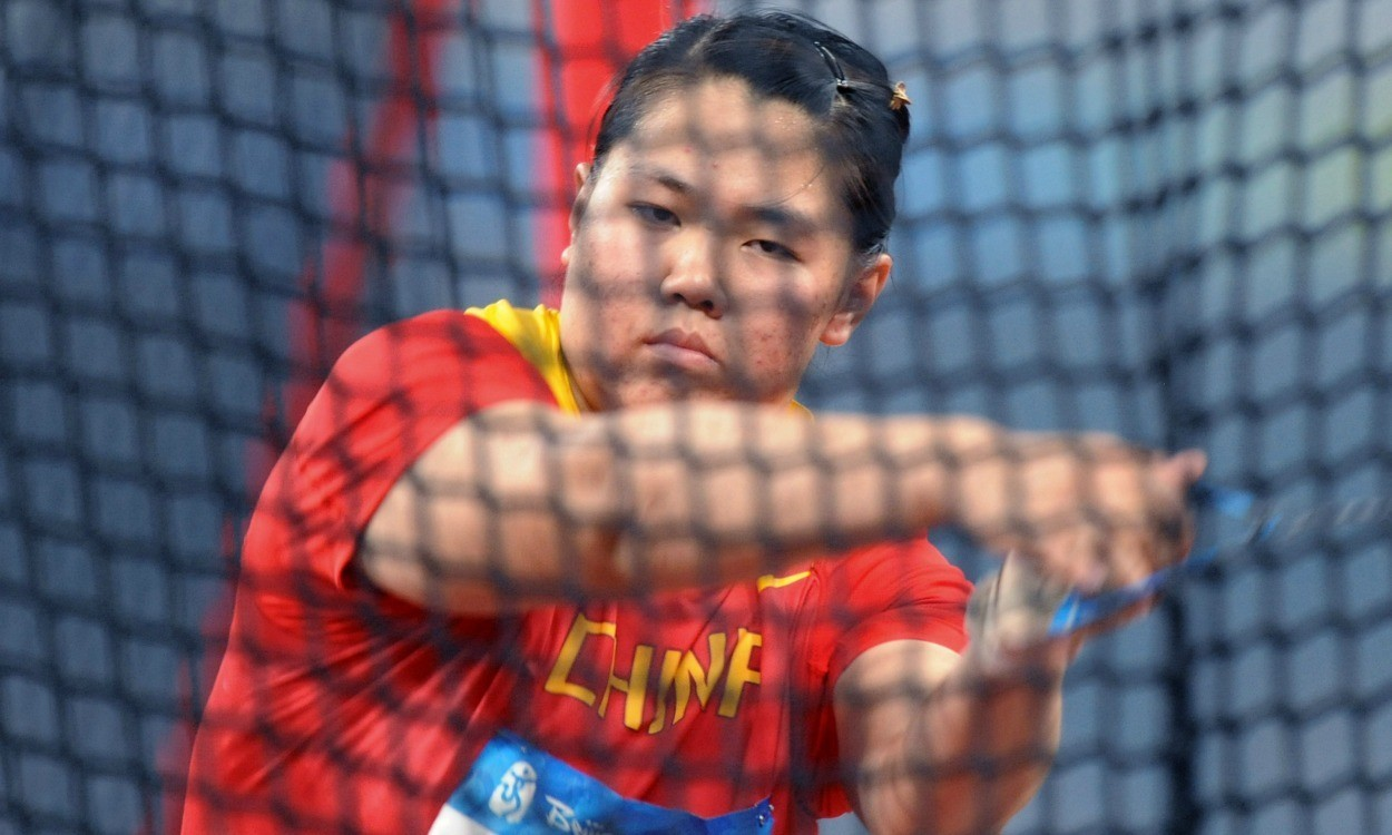 Zhang Wenxiu set to have Asian Games gold medal returned