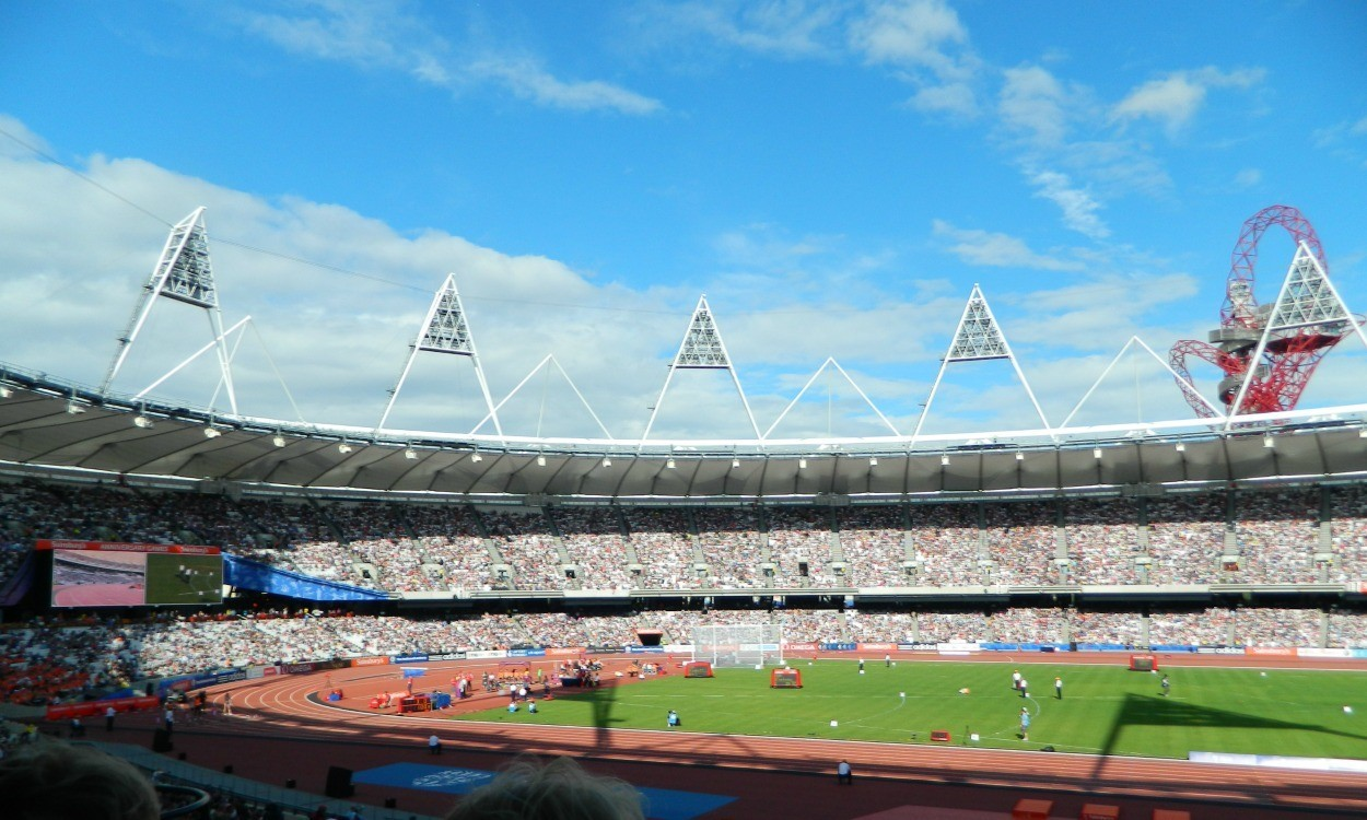 IAAF releases approved London 2017 World Championships timetable