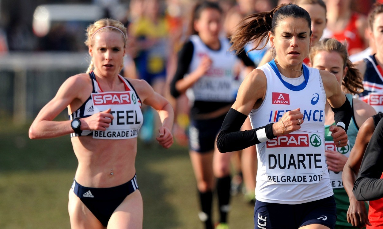 Euro Cross: Seventh heaven for GB in Samokov?