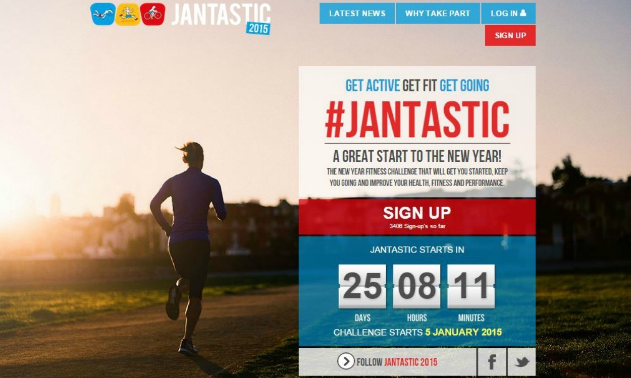 Jantastic returns for 2015