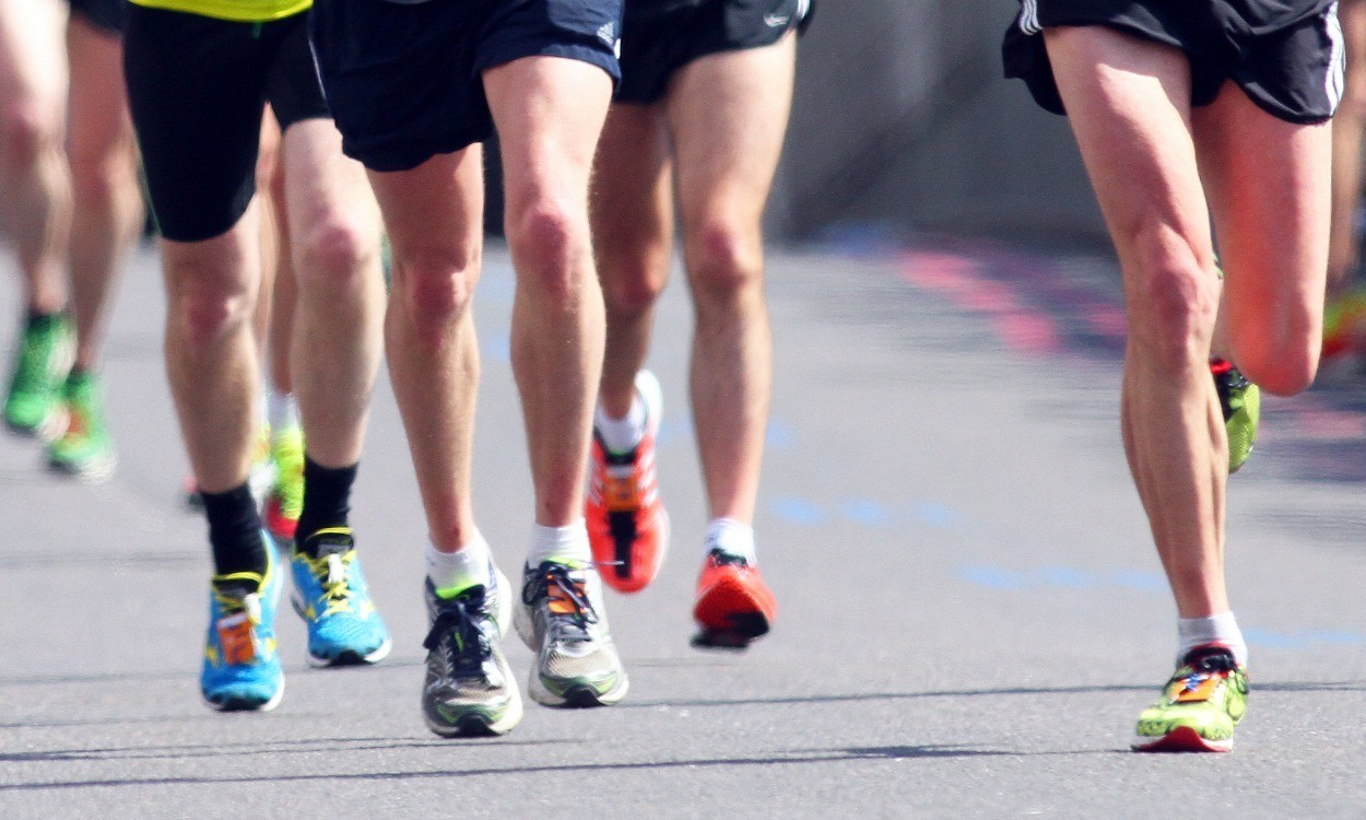 Distance running? It's in the genes
