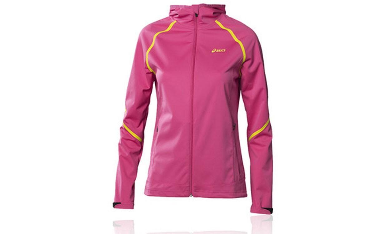 Asics Fuji Softshell Jacket