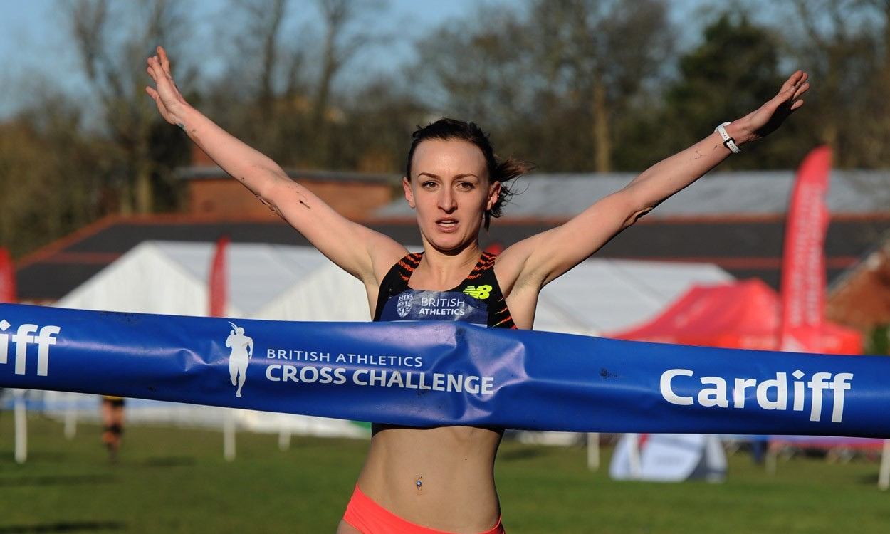 British Athletics confirms Cross Challenge calendar