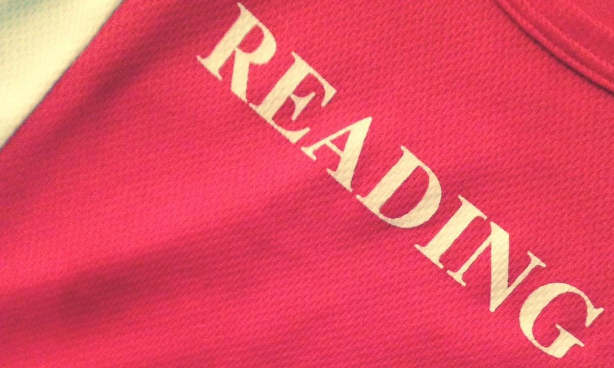 Club night: Reading AC