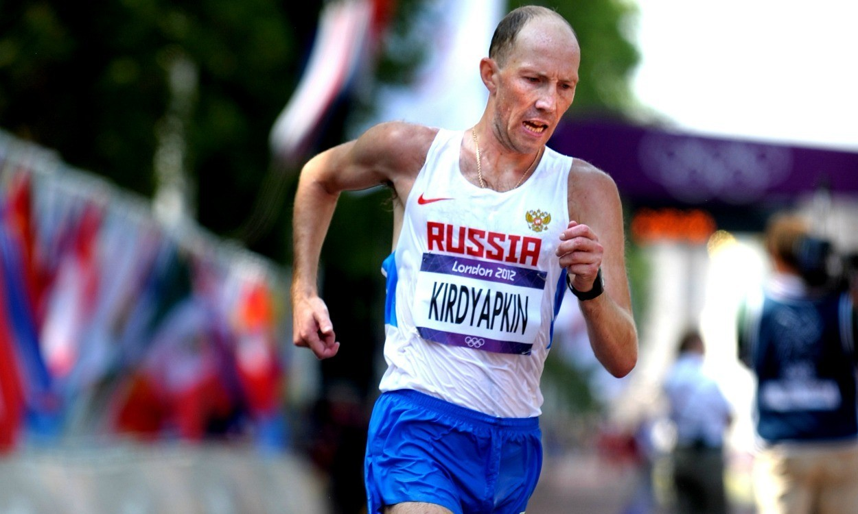 Court of Arbitration for Sport revises Russian bans after IAAF appeal