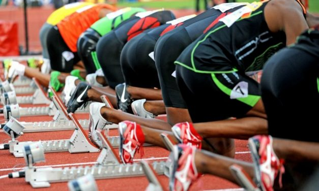 Further suspension of UK athletics competition