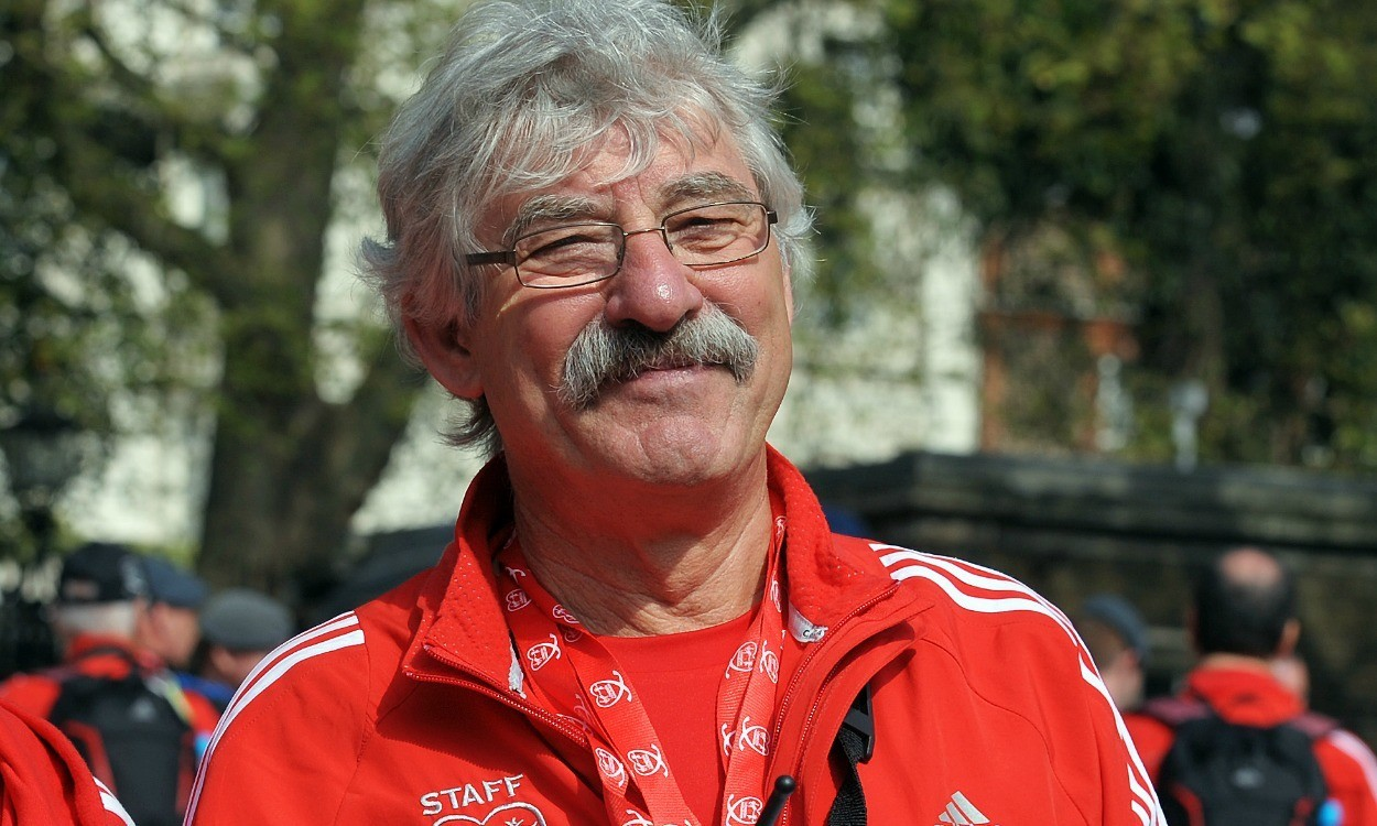 Dave Bedford to leave London Marathon