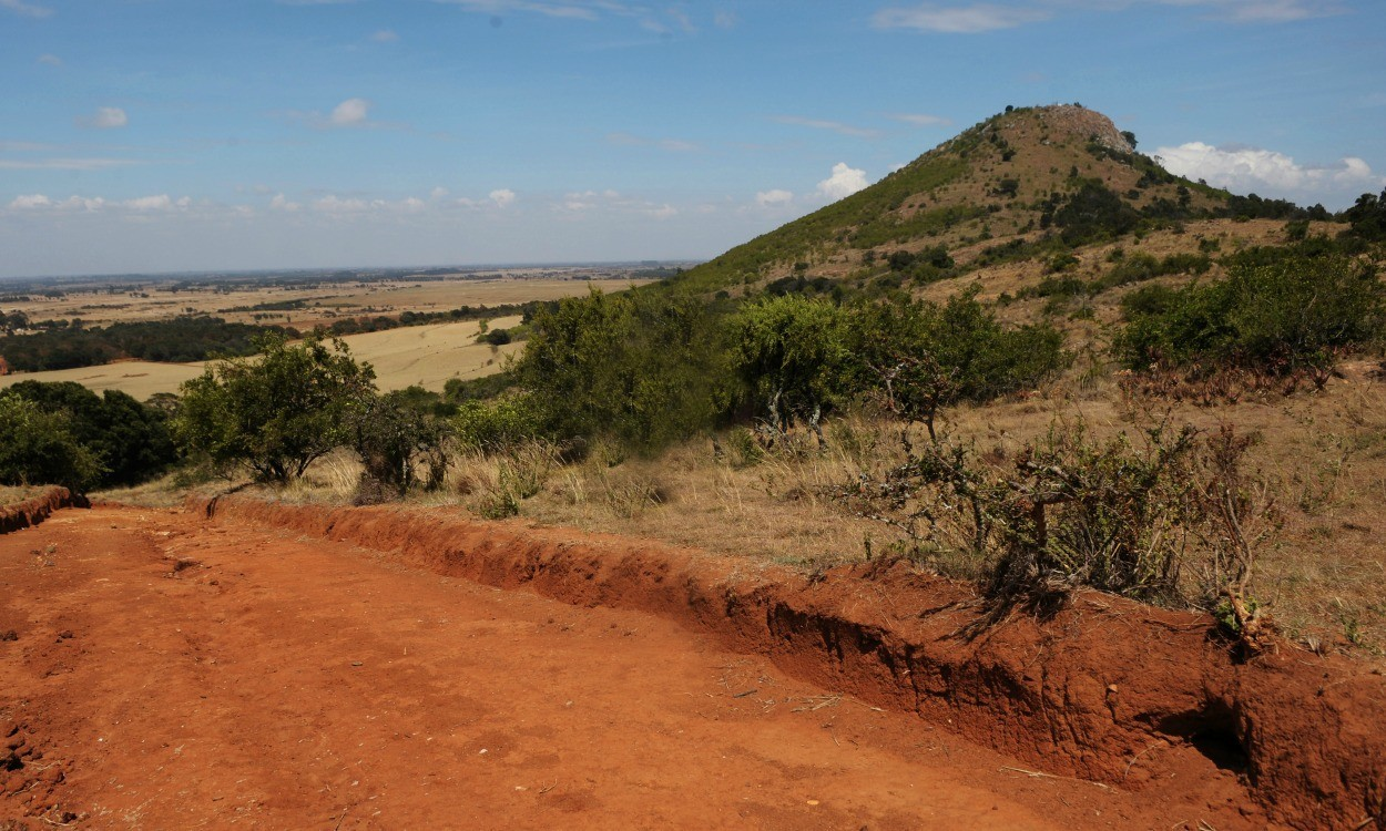 A day in Iten