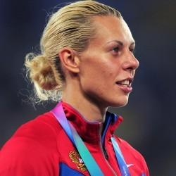 Tatyana Chernova set to be stripped of Beijing 2008 Olympic bronze