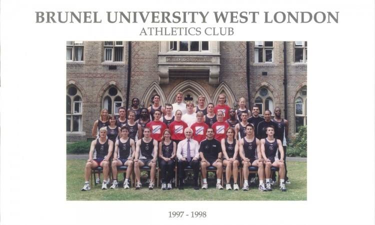 Brunel 1997-1998