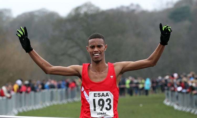 2015 ESAA Cross Country Championship