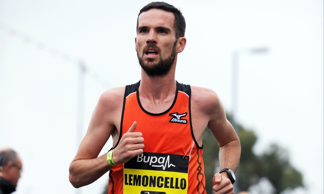 Lemoncello wins Las Vegas Marathon on road to Rio – Weekly round-up