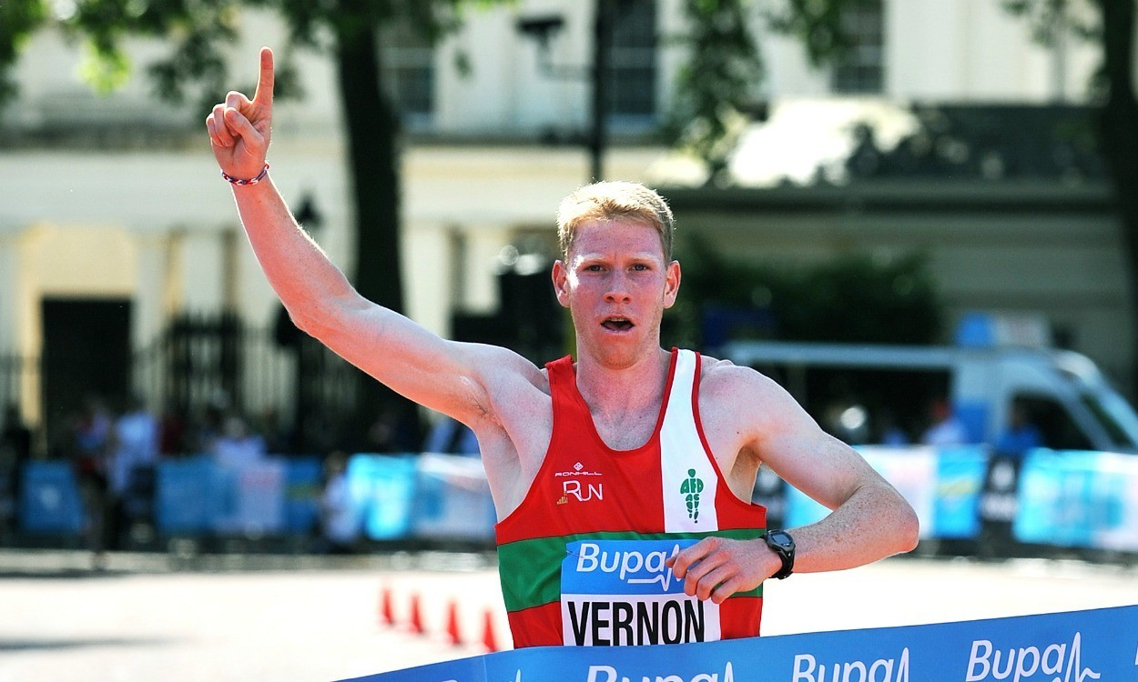 Andy Vernon and Jo Pavey to go for British titles at Bupa London 10,000