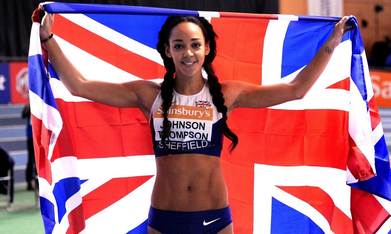 Images Katarina Johnson-Thompson nude (16 foto and video), Sexy, Cleavage, Twitter, braless 2019