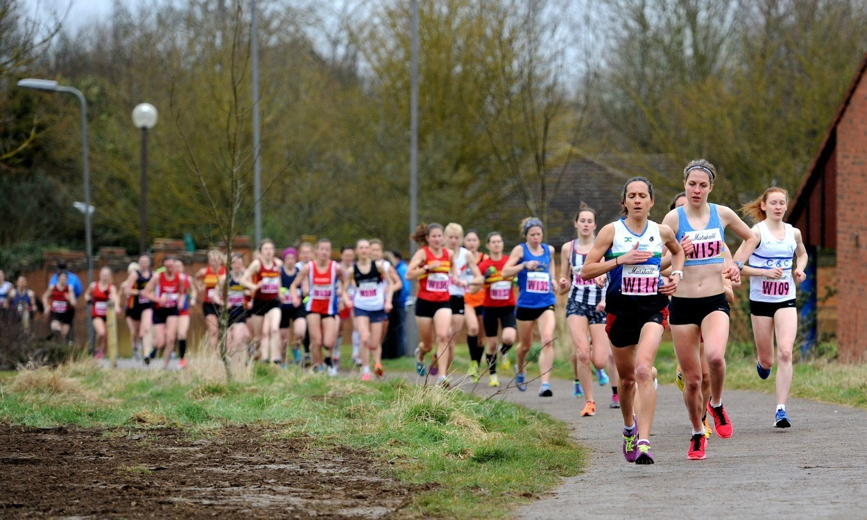 South of England Road Relay Champs set for Kent