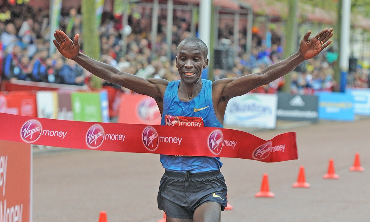 Kipchoge, Kimetto, Kipsang and Bekele in stellar London Marathon field
