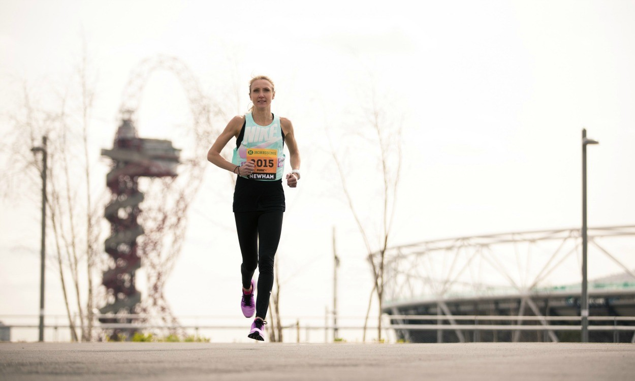 Runners to target sub-two marathon at Great Newham London Run