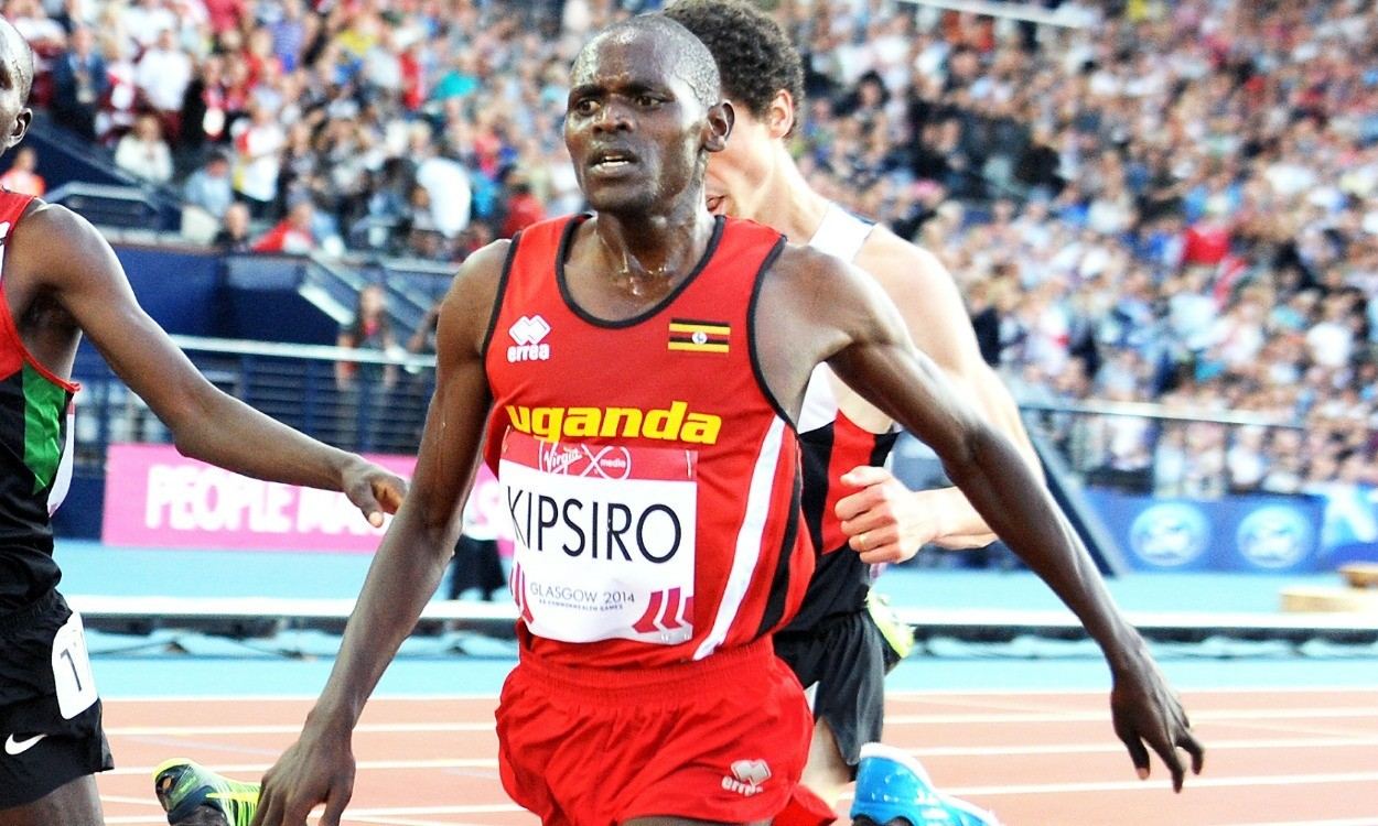 Moses Kipsiro says he fears for his life after speaking out