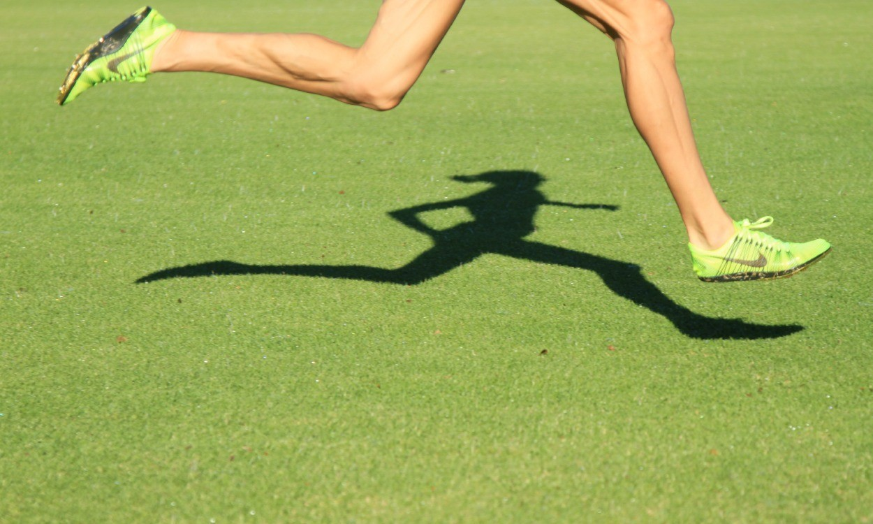 Female running injuries